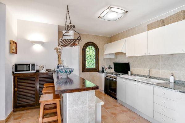 Villa Romani in Colonia de Sant Pere für 8