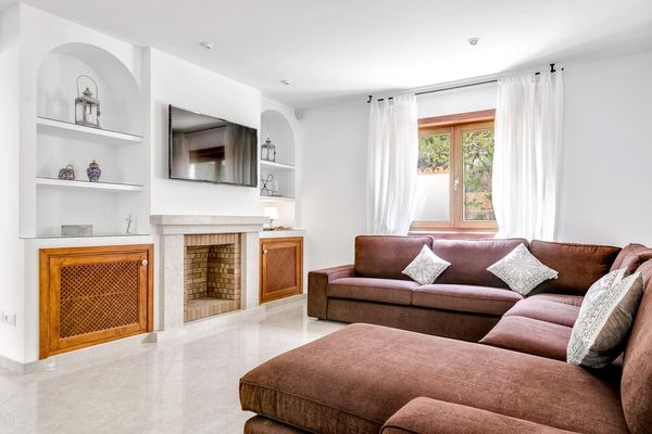 Villa Dream House in Cala Ratjada für 6