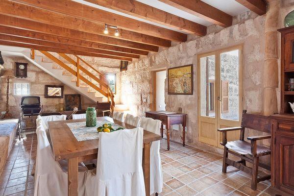 Finca Donards - Ses cases d'Alcudiola in Santa Margalida für 10