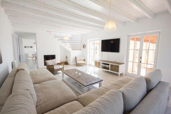 Villa Ca na Mia in Bunyola für 8