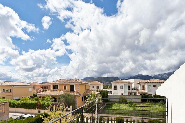 Villa Angela in Inca für 6