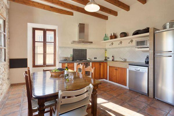 Casa Can Piu in Binissalem für 6