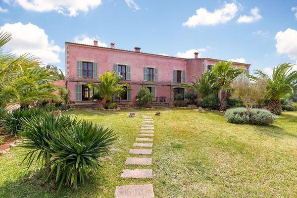 Casa Pina in Costitx für 4