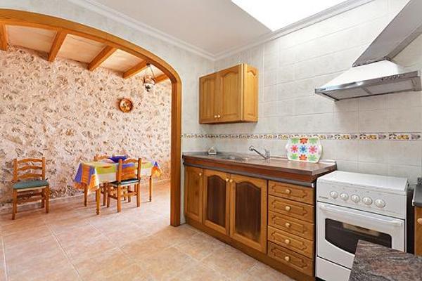 Casa Saraval in Maria de la Salut für 6