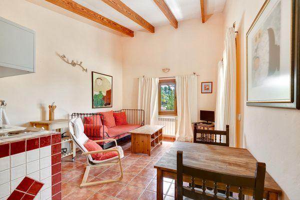 Apartamento El Caballo Blanco IX in Montuïri für 3