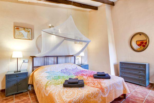 Apartamento El Caballo Blanco II in Montuïri für 4
