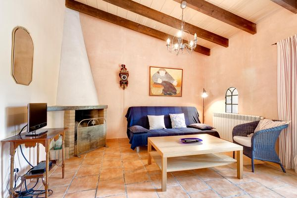 Apartamento El Caballo Blanco III in Montuïri für 2