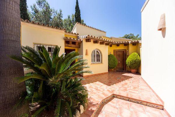 Villa Banyal in Santa Ponsa für 6