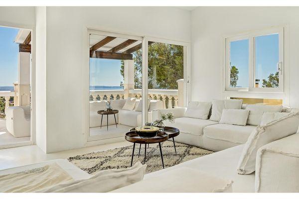 Villa Clausen in Costa den Blanes für 10