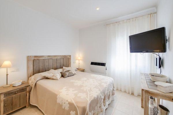 Casa del mar 37 in Colonia de Sant Pere für 6
