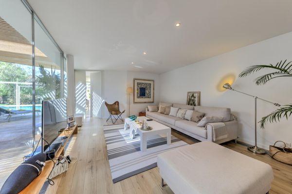 Villa Cristal in Puerto Pollensa für 10