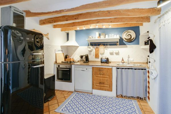 Casa Can Limonero in Sineu für 5