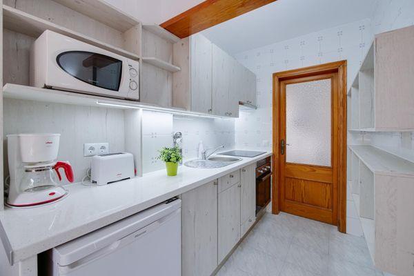 Apartamento Boga A in Cala Ratjada für 2