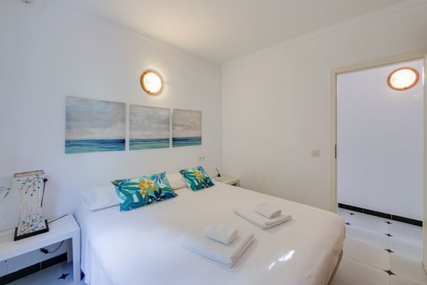 Apartamento Estrella del Mar in Santanyi für 4