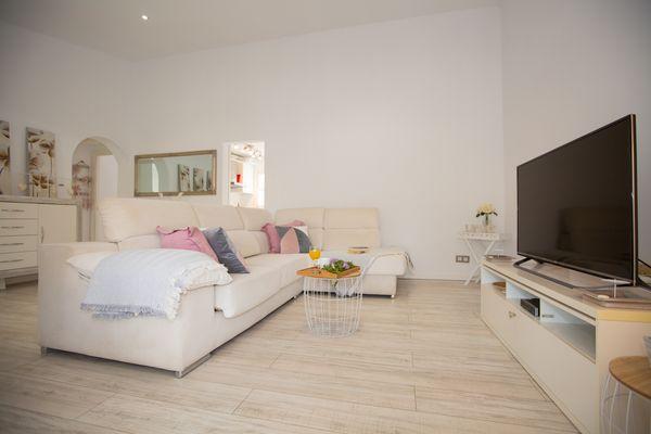 Casa Blanc in Puerto Alcudia für 4