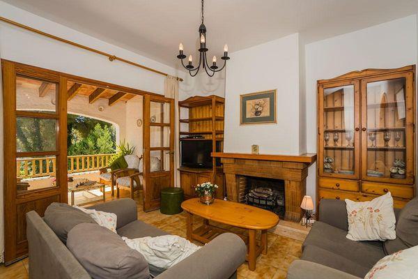 Casa Napols in Alcudia für 6