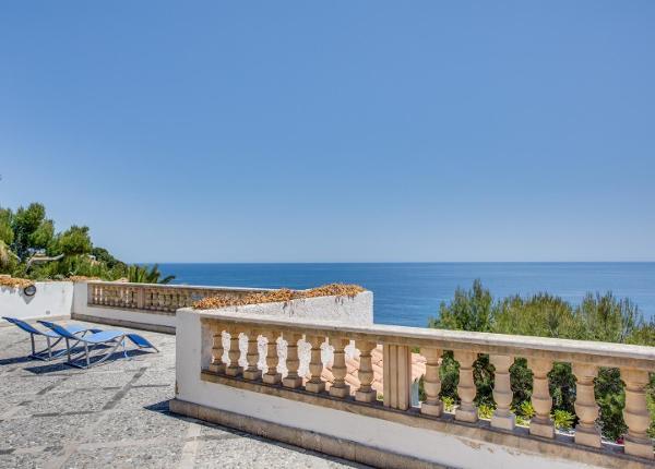 Villa Ran de Mar in Font de sa cala für 12