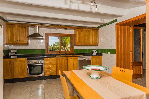 Casa Solivelas Gran 18 in Sencelles für 18