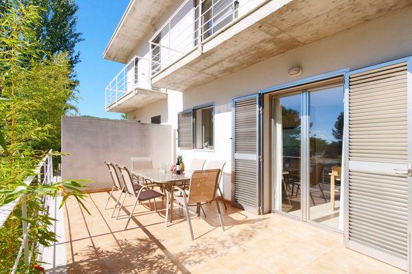 Casa Subac E in Sa Pobla für 6