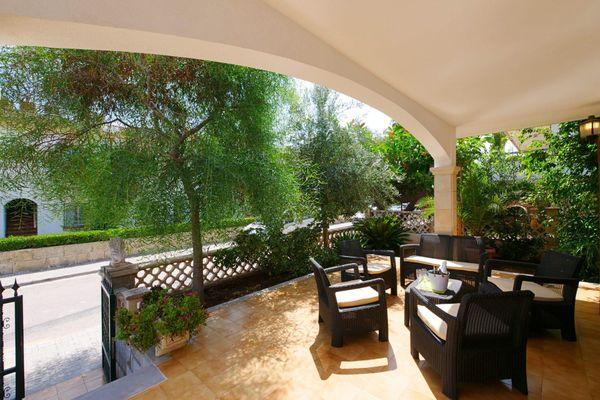 Casa Molinet in Alcudia für 8
