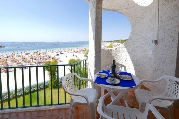 Ferienwohnung in Alcudia zur Ferienvermietung