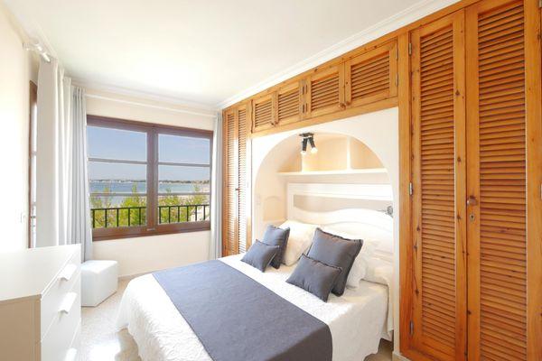 Apartamento Carabela Citadini 39 in Alcudia für 3