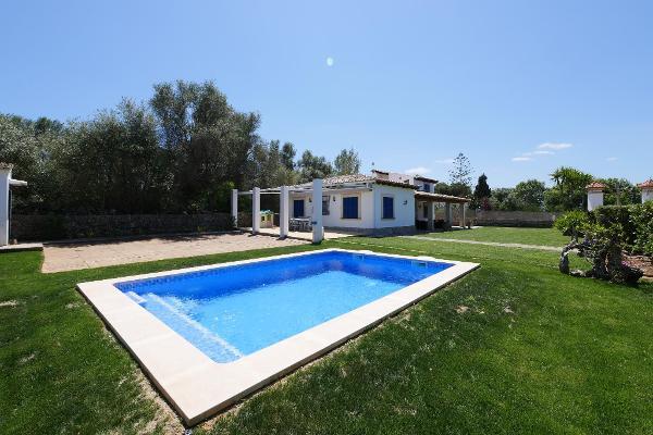 Ferienhaus in Alcudia zur Ferienvermietung