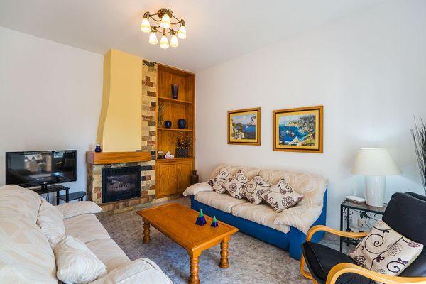 Casa Garonda in Llucmajor für 8