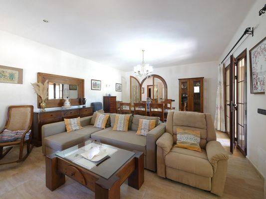 Casa Espiga in Portocolom für 14
