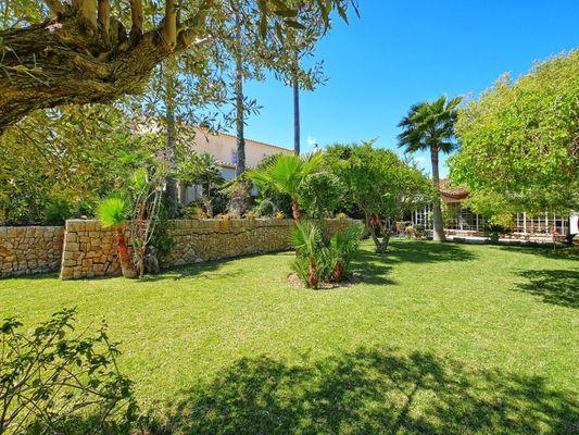 Villa Munta in Inca für 8