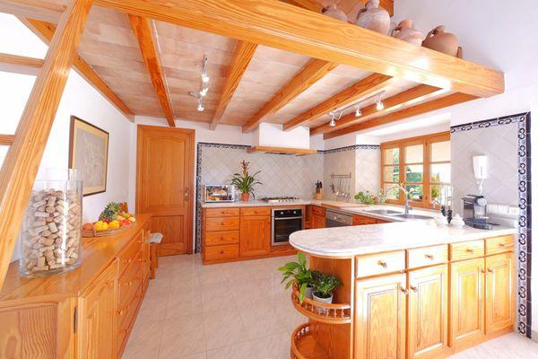 Casa Bella in Inca für 8