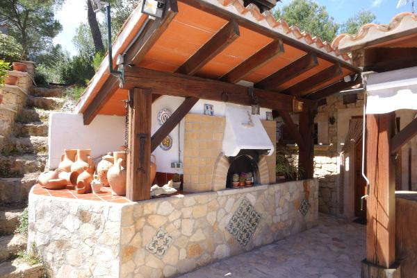 Finca Bon Pas in Alcudia für 6
