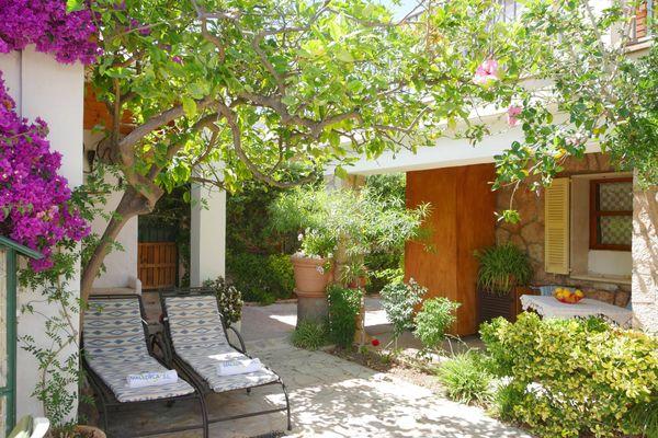 Apartamento Bauza in Pollensa für 8