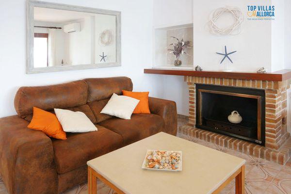 Casa Ventall in Alcudia für 12