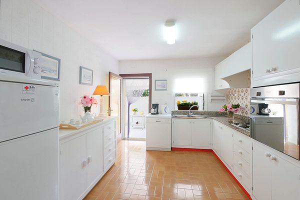 Casa Hibiscus in Puerto Pollensa für 8