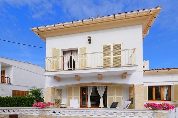 Ferienhaus in Puerto Pollensa