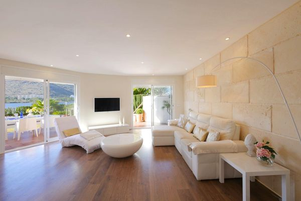 Casa Mediterraneo in Alcudia für 6