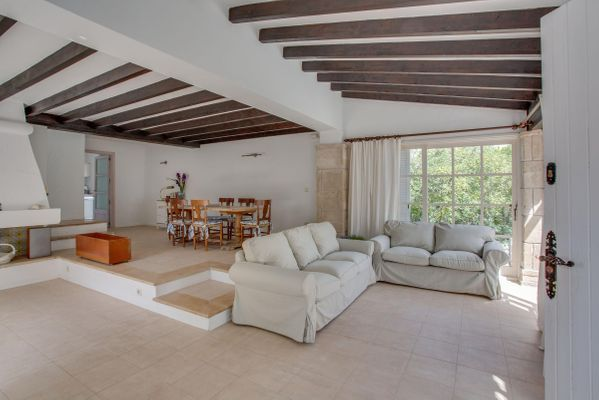 Villa Padri in Capdepera für 6