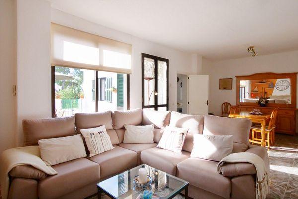Casa Aguamarina in Alcudia für 4