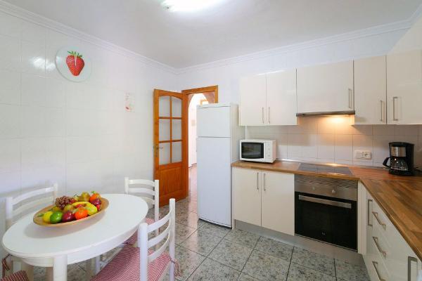 Casa Cati in Playa de Muro für 6