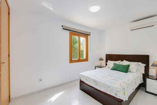 Apartamento Orquidia in Alcudia für 6
