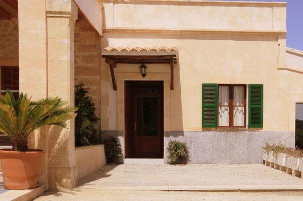 Casa Borges in Petra für 6