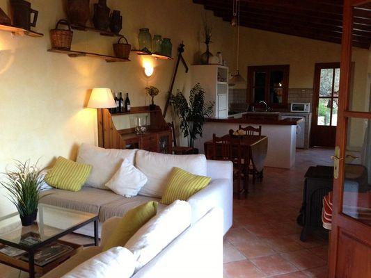 Casa Solivaret in Deia für 2