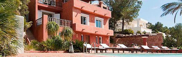 Casa Avy in Sant Miquel de Balansat für 14