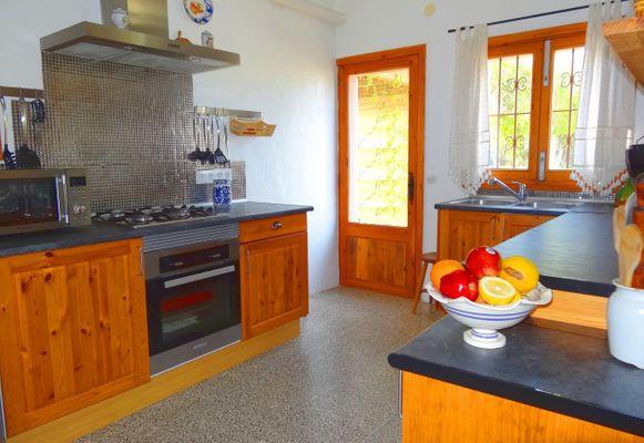 Casa Son Antem in Llucmajor für 8