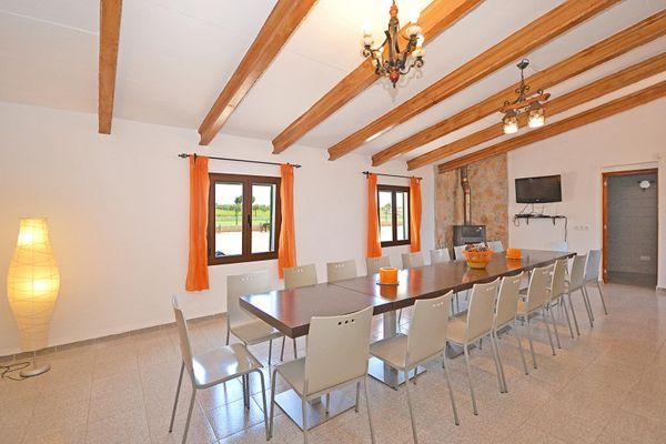 Casa Solivelas Gran 24 in Sencelles für 24