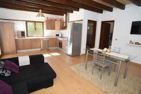 Casa Solivelas Gran 32 in Sencelles für 32
