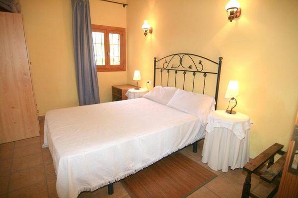 Finca Casa Ines in Son Serra de Marina für 9