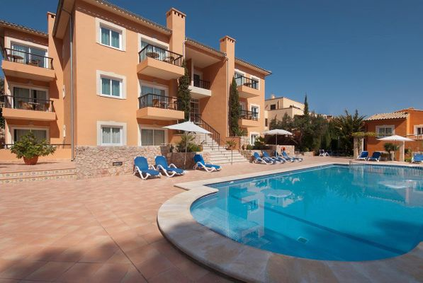 Apartamento Abeto T1 in Cala San Vicente für 4