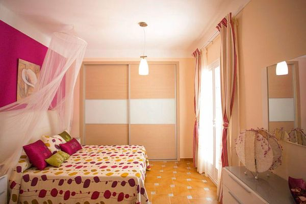 Casa S'Albufera in Playa de Muro für 6